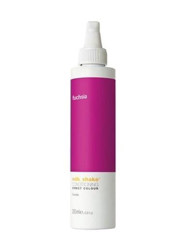 Milkshake Color Fucsia 200 Ml Renksiz